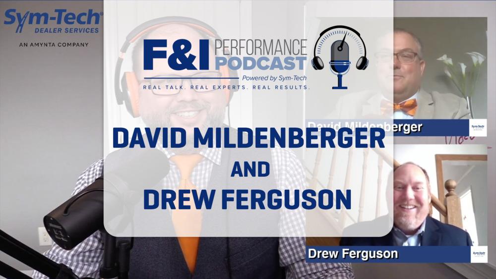 F&I – Episode 2 David Mildenberger & Drew F