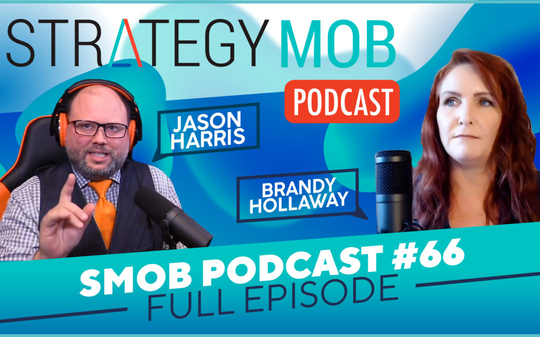 Episode 66 – Brandy Hollaway