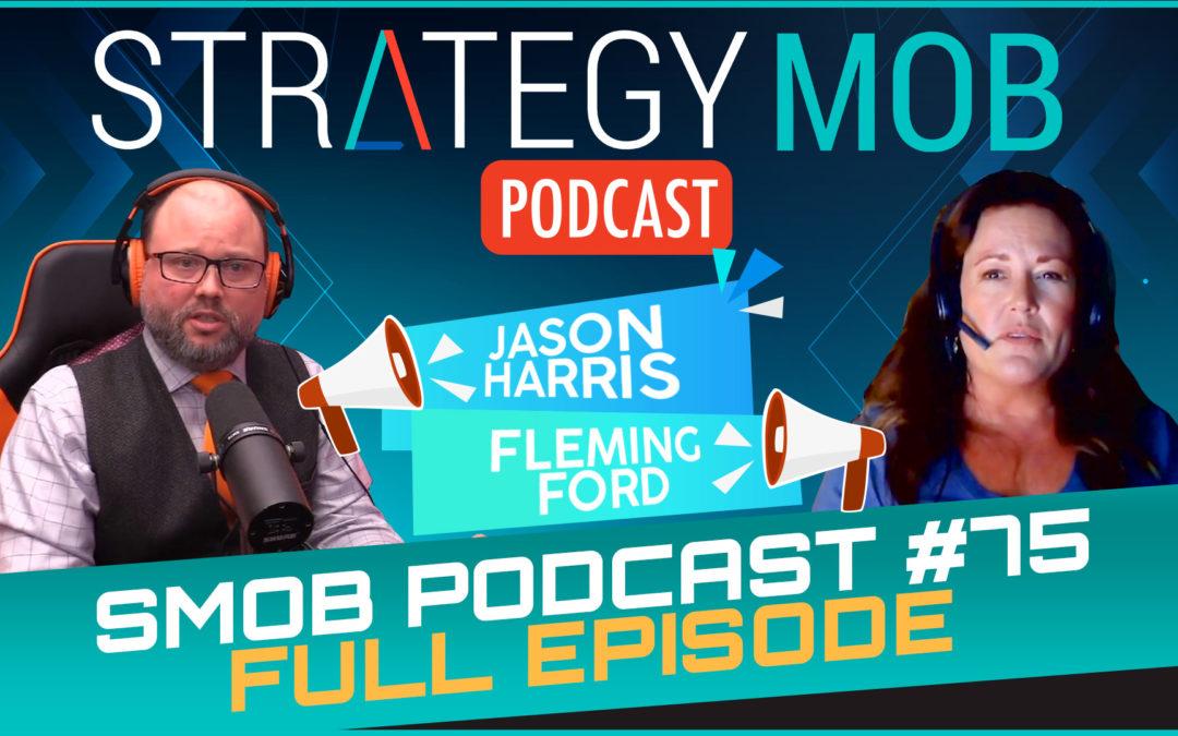 Episode 75 – Fleming Ford